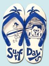 島ぞうりアートSurf Day's